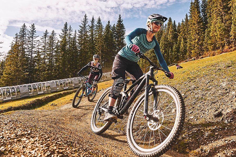 Bike-Urlauber immer stärker im Fokus der Touristiker