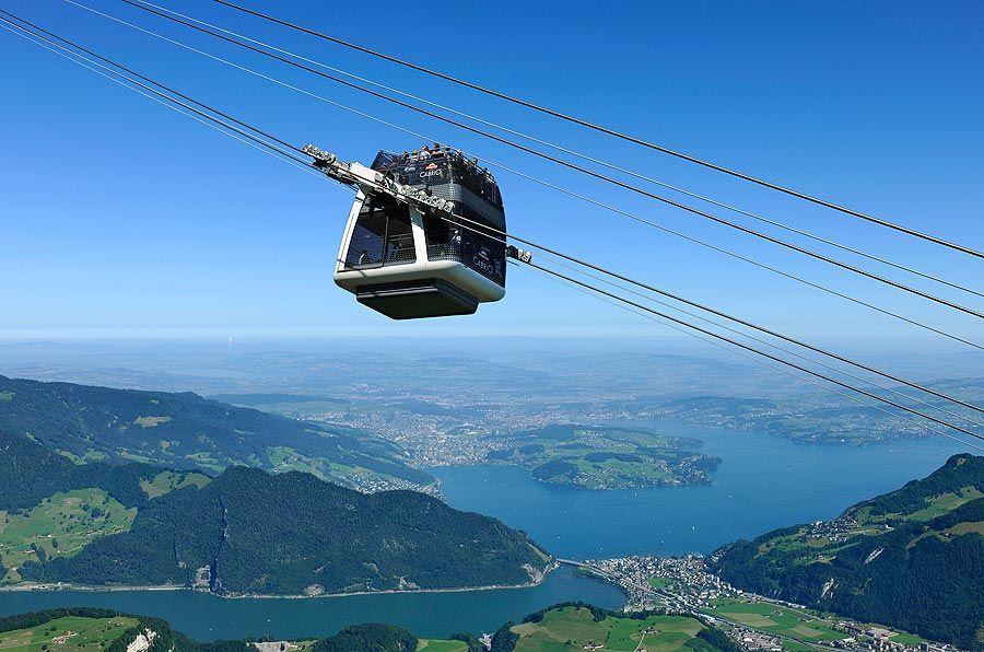 Wie wird der Sommer 2021 für die Schweizer Bergbahnen?