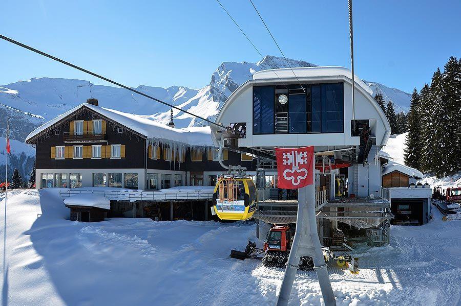 Positives Betriebsergebnis der Bergbahnen Beckenried-Emmetten AG