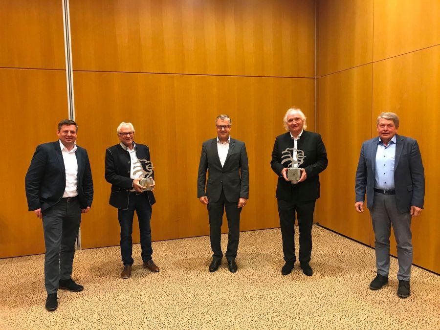 50. Generalversammlung der Leoganger Bergbahnen GmbH