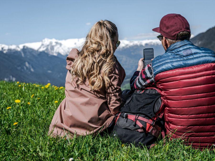 Alturos Destinations: go.graubuenden.ch – der digitale Reisebegleiter für Graubünden