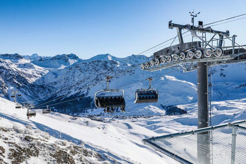 Arosa Bergbahnen: Besser als befürchtet - mit einigen Schrammen durch das Pandemiejahr