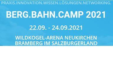 berg.bahn.camp: Der Branchentreff der Führungskräfte
