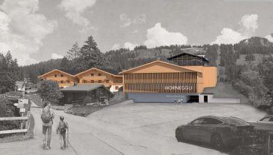 Gstaad: Die Horneggli-Bahn soll ersetzt werden