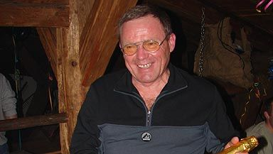 Nachruf Ing. Ernst RAHNEFELD