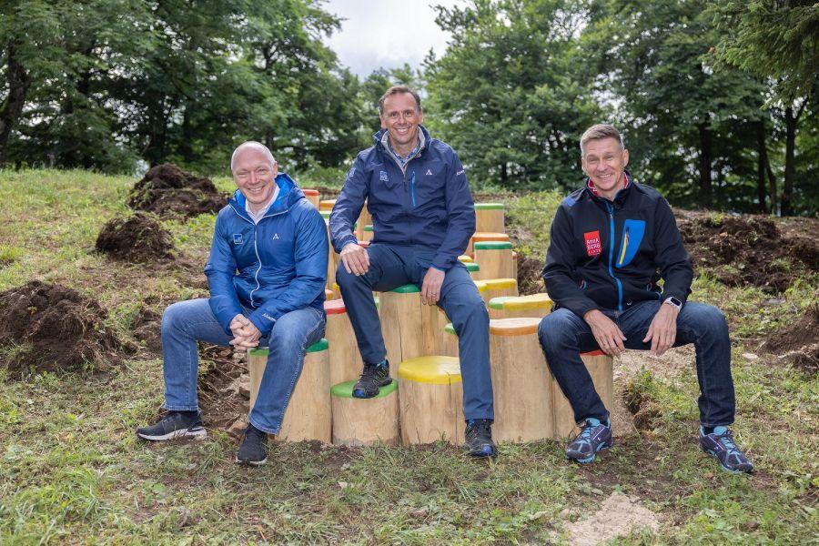 Erste Sommer-Zwischenbilanz der niederösterreichischen Bergbahnen