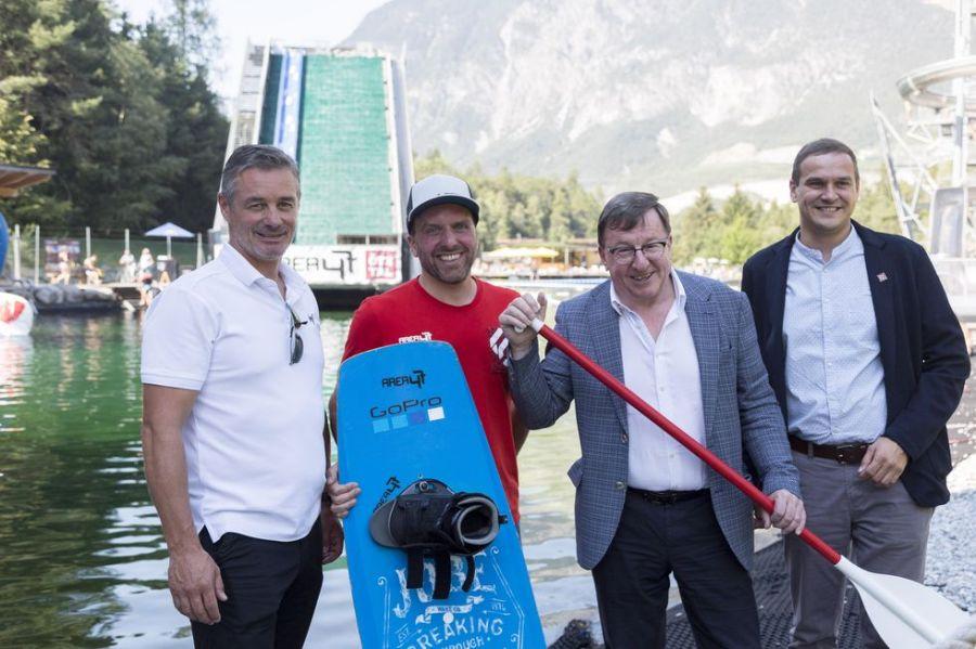 AREA 47 Österreichs größter Outdoor-Freizeitpark als Best-Practice für den Sommertourismus