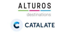 Catalate gibt Partnerschaft mit Alturos Destinations bekannt