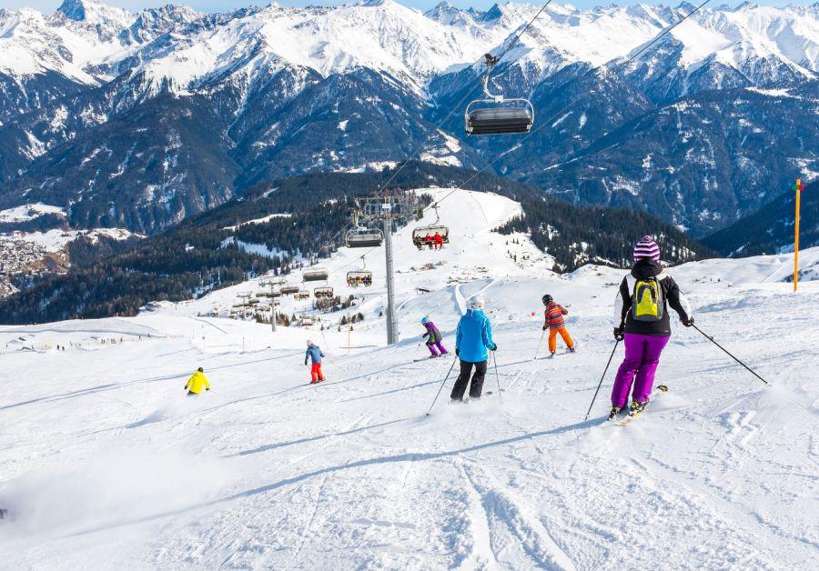 Regeln für einen sicheren Wintertourismus