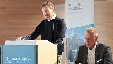 Zermatt Bergbahnen: Ein durch Unsicherheiten geprägtes Geschäftsjahr