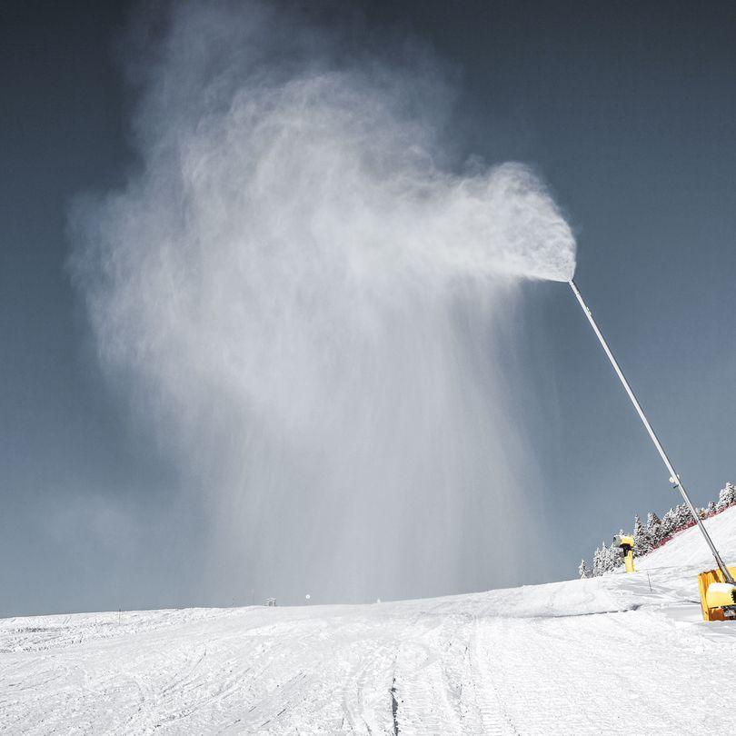 Technoalpin: Alpbach - auf der ganzen Linie überzeugt