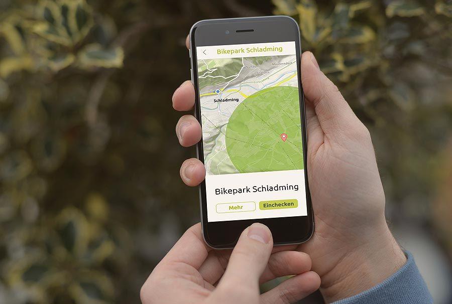 Bereits mehr als 20.000 Gäste nutzten die neue digitale Schladming-Dachstein Sommercard
