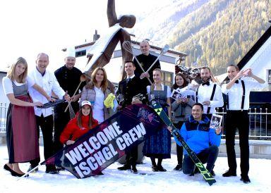 """Mitarbeiterbindung im Tourismus: """"Ischgl Crew"""" als Vorzeigeprojekt"""